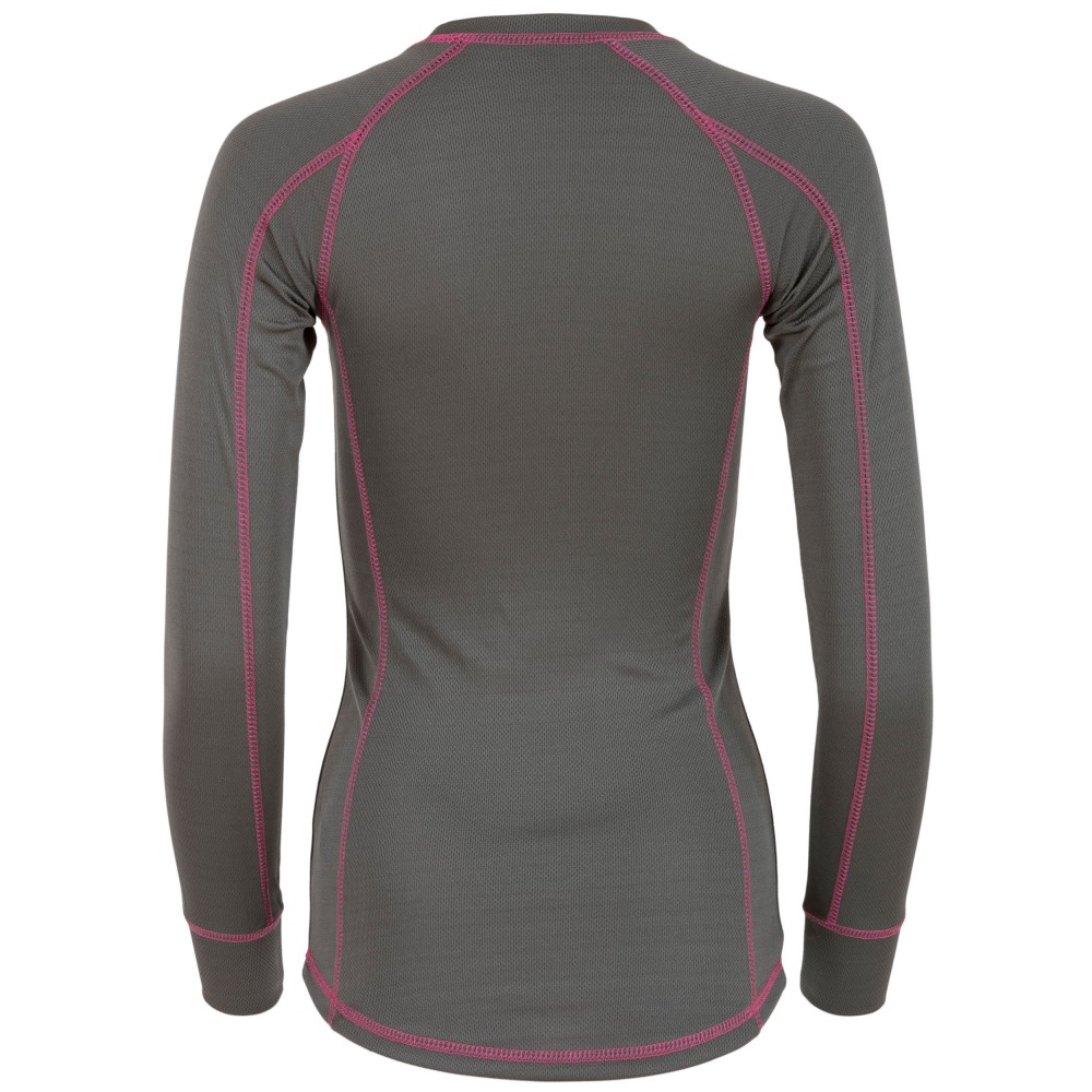 Bluza corp Highlander Pro 120 Women LS Top8