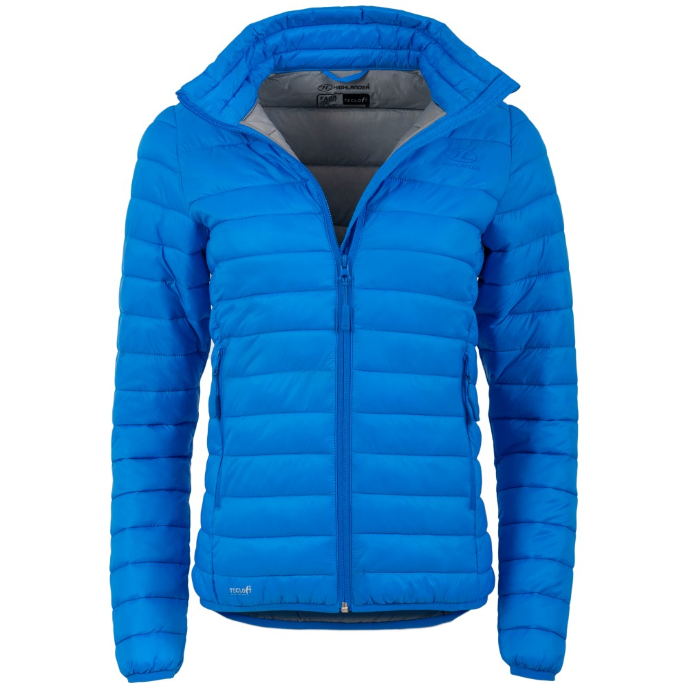 Geaca Highlander Fara Insulated Women1