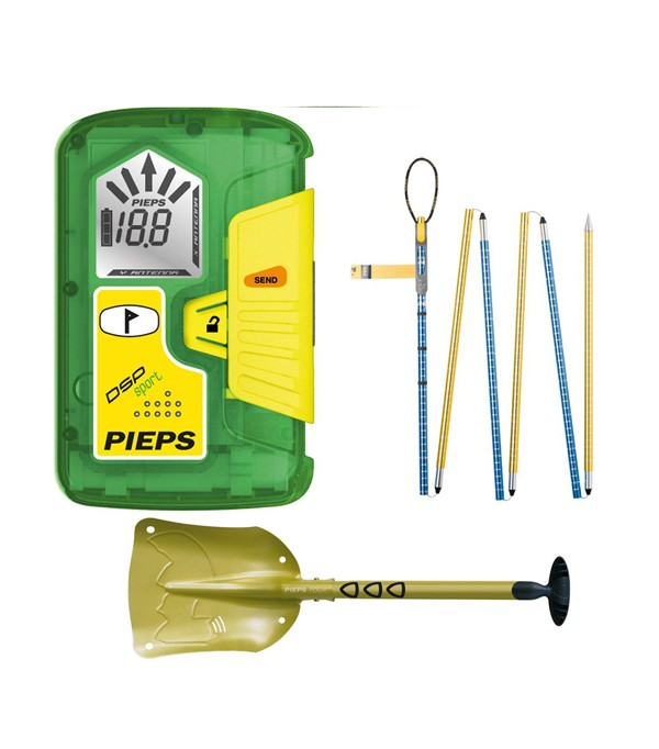 Kit Avalansa PIEPS SPORT1