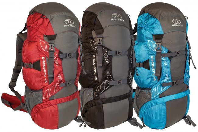 Rucsac Highlander Discovery 45 1