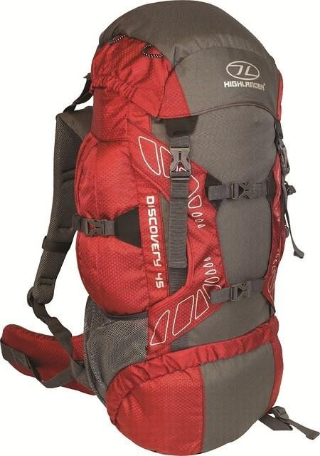 Rucsac Highlander Discovery 45 5