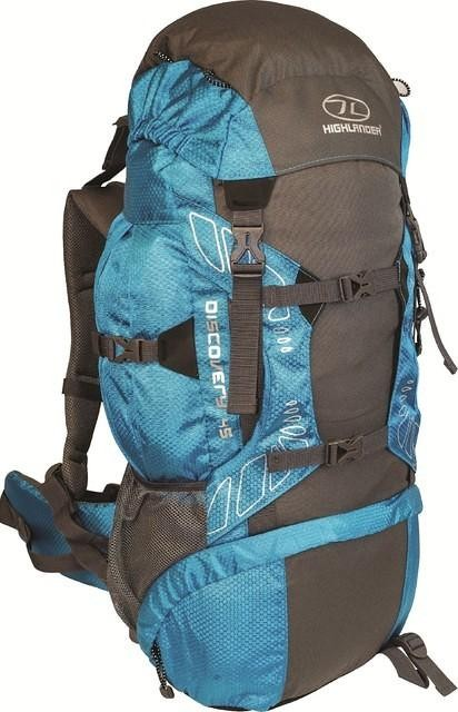 Rucsac Highlander Discovery 45 8