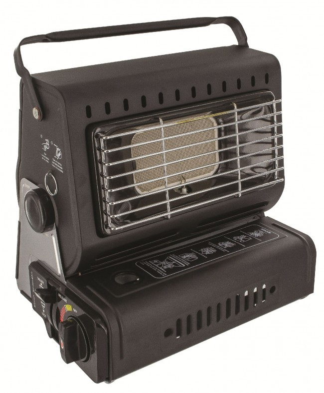 Incalzitor Highlander Compact Gas Heater1