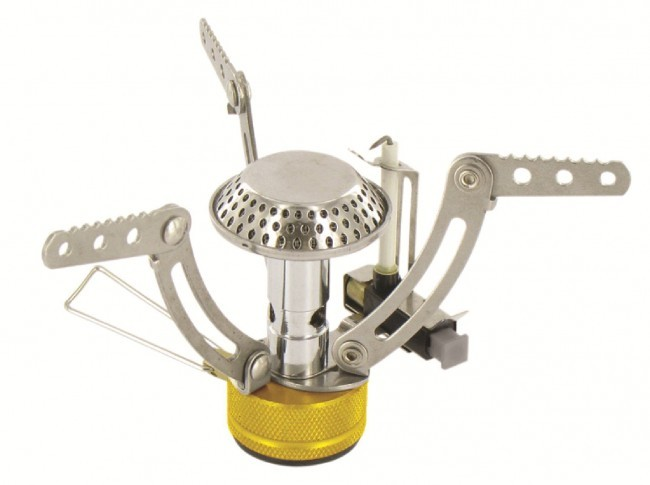 Arzator Highlander HPX200 Compact Stove 1