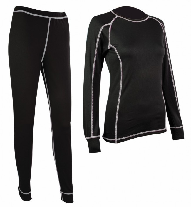 Set Echipament Corp Highlander Thermo 160 Women1