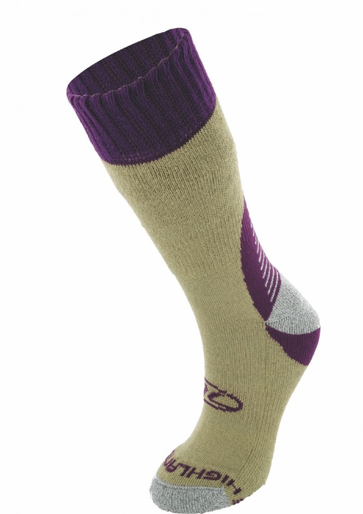 Sosete Highlander EXPLORER Coolmax Socks Lady1