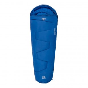 Sac de dormit Highlander Sleepline 300 junior6
