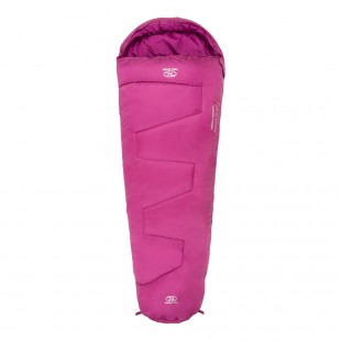 Sac de dormit Highlander Sleepline 300 junior