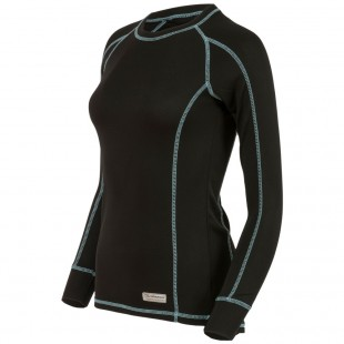 Bluza corp Highlander Pro 120 Women LS Top