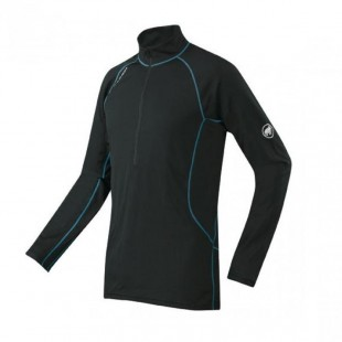 Bluza corp Mammut Longsleeve All Year2