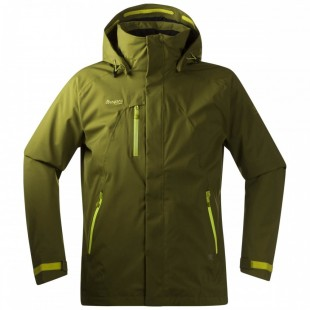 Geaca Bergans Flya Insulated