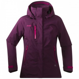 Geaca Bergans Flya Insulated Lady