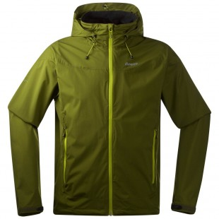 Geaca Windstopper Bergans Microlight