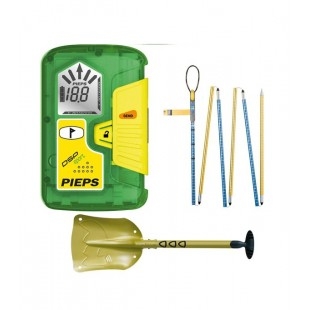 Kit Avalansa PIEPS SPORT