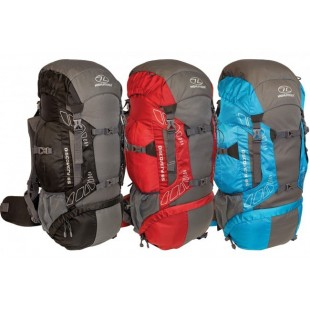 Rucsac Highlander Discovery 65