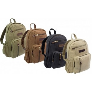 Rucsac Highlander Salem Canvas 18