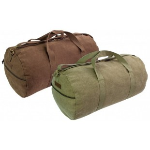 Geanta Highlander Crieff Canvas 45