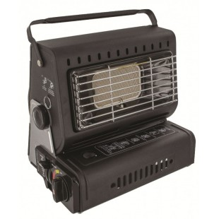 Incalzitor Highlander Compact Gas Heater