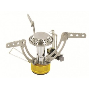 Arzator Highlander HPX200 Compact Stove