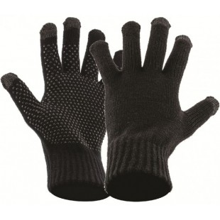 Manusi Highlander Touch Screen Grip Knit