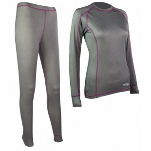Set Echipament Corp Highlander Pro 120 Women