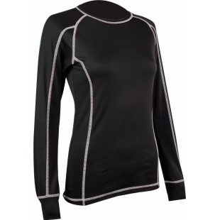 Bluza corp Highlander Thermo 160 Women LS Top