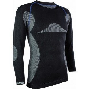 Bluza corp Highlander Thermo Tech Men Top LS