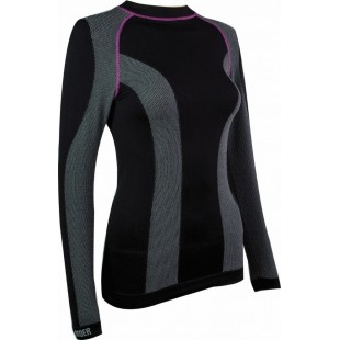 Bluza corp Highlander Thermo Tech Women Top LS