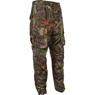 Pantaloni Highlander Rexmoor Tree Deep