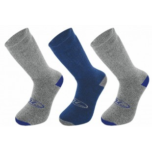 Set 3 perechi sosete Highlander Walcking socks
