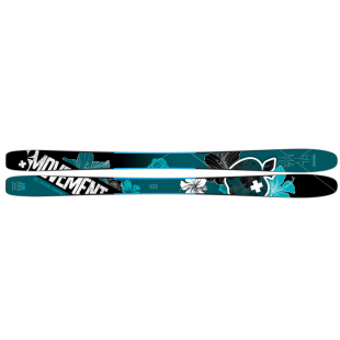 Ski Movement Ultimate 2016 Women