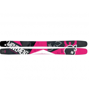 Ski Movement GO ON 2016 Women