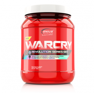 Warcry 400g
