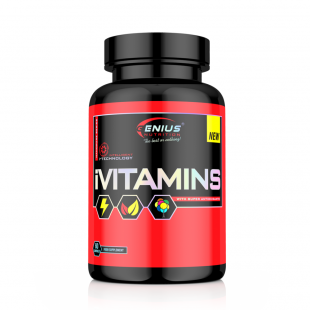 iVitamins 60 caps