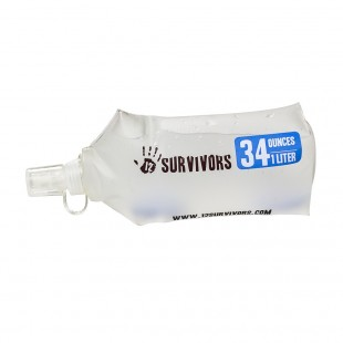 Recipient apa pliabil 12 Survivors 1 l