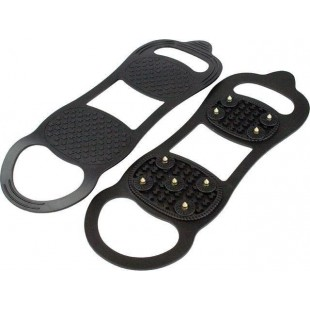 Crampoane Antialunecare Highlander Snow + Ice Grippers