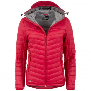 Jacheta Highlander Lewis Insulated Women